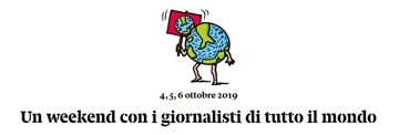 Internazionale a Ferrara, 4-5-6 Ottobre