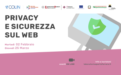 Privacy e Sicurezza sul Web